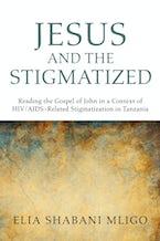 Jesus and the Stigmatized