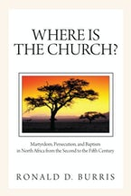 Where Is the Church?