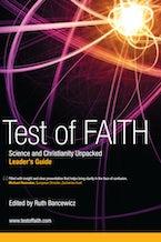 Test of Faith, Leader's Guide