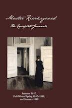 Master Kierkegaard: Fall / Winter / Spring 1847–1848