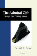 The Admiral Gift, Vol 1