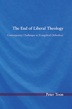 The End of Liberal Theology