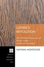 Luther's Revolution