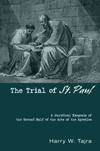 The Trial of St. Paul