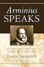 Arminius Speaks