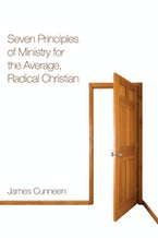 Seven Principles of Ministry for the Average, Radical Christian
