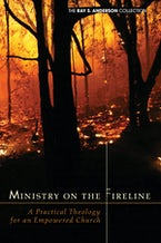 Ministry on the Fireline