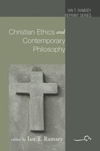 Christian Ethics and Contemporary Philosophy