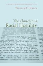 The Church and Racial Hostility