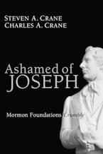Ashamed of Joseph
