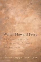 Walter Howard Frere