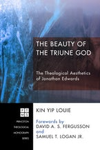 The Beauty of the Triune God