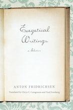 Exegetical Writings