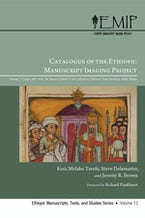 Catalogue of the Ethiopic Manuscript Imaging Project