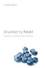 Blueberry Fool