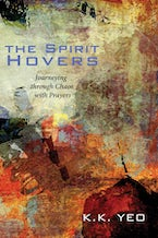 The Spirit Hovers