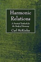 Harmonic Relations