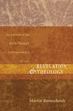 Revelation and Theology