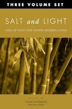 Salt and Light, Three Volume Set