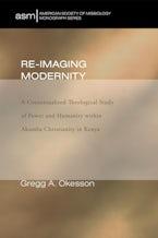 Re-Imaging Modernity