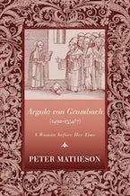 Argula von Grumbach (1492–1554/7)