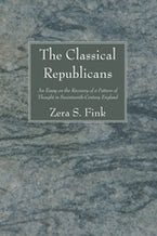 The Classical Republicans