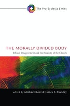 The Morally Divided Body