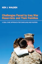 Challenges Faced by Iraq War Reservists and Their Families