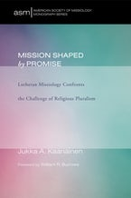 Mission Shaped by Promise
