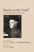 """""""Martyr to the Truth"""""""