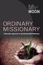 Ordinary Missionary