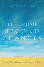 The God of Second Chances