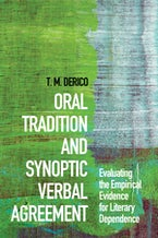 Oral Tradition and Synoptic Verbal Agreement