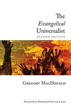 The Evangelical Universalist