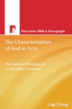 The Characterization of God in Acts