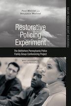 Restorative Policing Experiment