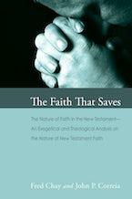 The Faith That Saves