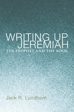 Writing Up Jeremiah