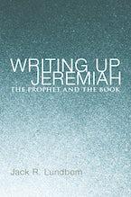 Writing Up Jeremiah