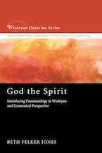 God the Spirit