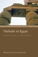 Niebuhr in Egypt