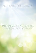 Ontology and Ethics