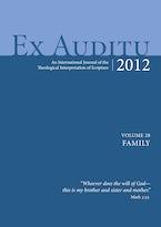 Ex Auditu - Volume 28