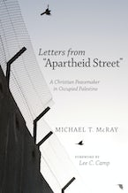 """Letters from """"Apartheid Street"""""""