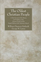 The Oldest Christian People