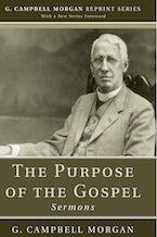 The Purpose of the Gospel