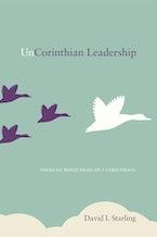 UnCorinthian Leadership