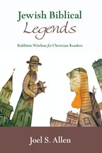 Jewish Biblical Legends