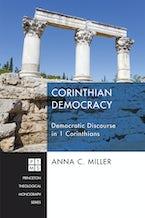 Corinthian Democracy