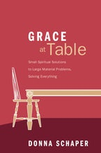 Grace at Table